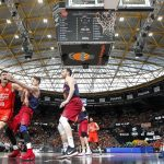 Liga Endesa FC Barcelona Lassa Valencia Basket