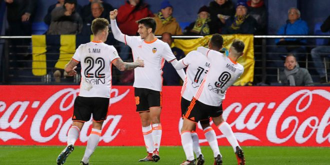 Liga Santander: Alavés – Athletic / Valencia – Osasuna
