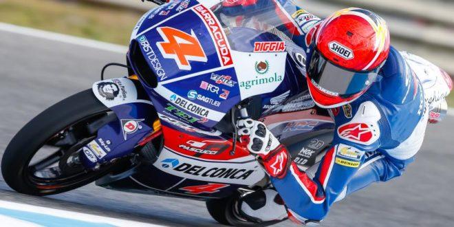Moto 2 / Moto 3: GP de Catalunya