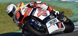 Moto 2: GP de Italia