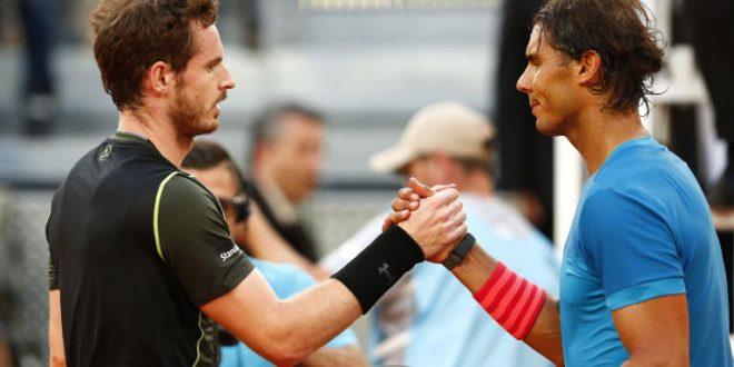 Tenis: Roland Garros: Apuesta a finalistas