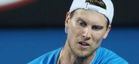 ATP 250 Antalya: Janko Tipsarevic vs Andreas Seppi