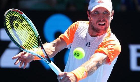 ATP 250 Stuttgart: Tommy Haas vs Mischa Zverev