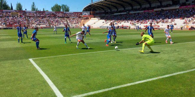 Playoffs 2ª división B: Valencia Mestalla – Albacete Balompié