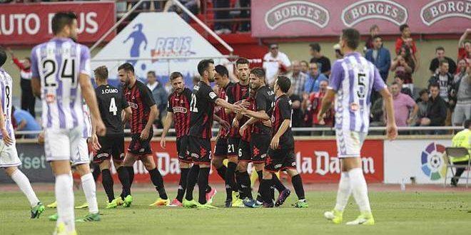 Liga 1|2|3 / Playoffs 3ª división: Valladolid – Cádiz / Xàtiva – Unionistas