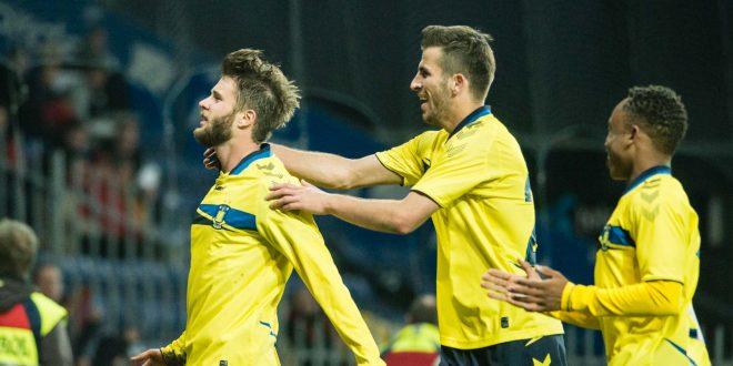 Superliga Danesa: Nordsjaelland – Brondby