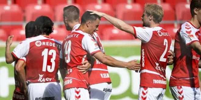 Allsvenskan: AFC Eskilstuna – Kalmar FF