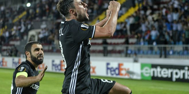 Champions League: Qarabag – Sheriff / AEK – CSKA