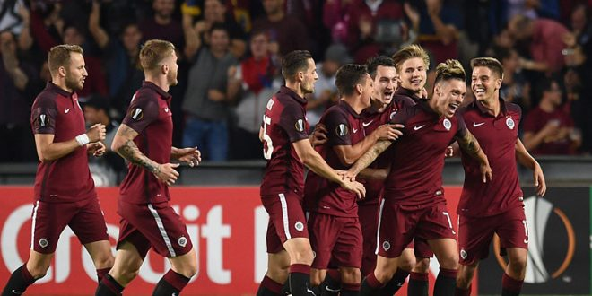 Europa League: Utrecht – Lech / Estrella Roja – Sparta Praga