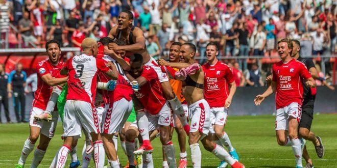 Europa League: Utrecht – Valletta