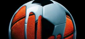 Baloncesto y futbol