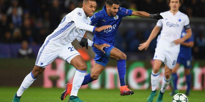 Champions League: Copenhagen – Vardar