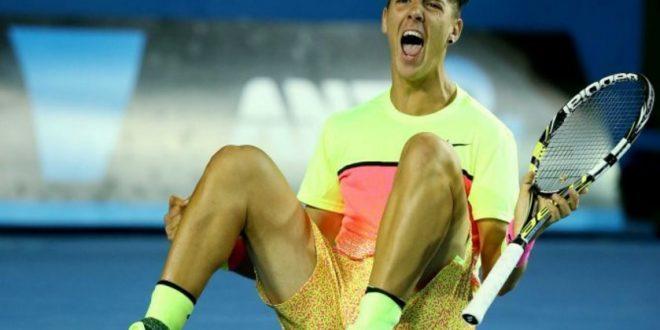 US Open: Tursunov vs Norrie y Kokkinakis vs Tipsarevic