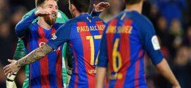 Liga Santander: FC Barcelona – Real Betis