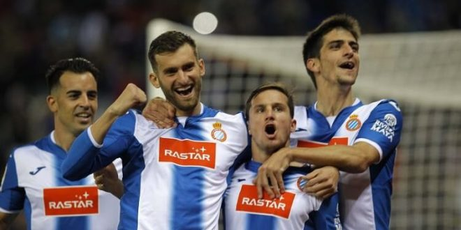 Liga Santander / Liga 1|2|3: Espanyol – Leganés / Reus – Nástic