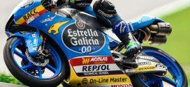 Moto 3: GP de Austria
