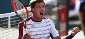 US Open: Diego Schwartzman vs Pablo Carreño