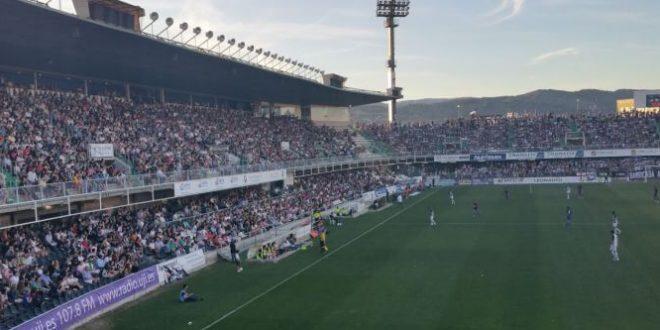 3ª División (Grupo 6 y 16): Castellón – Buñol / Varea – Berceo