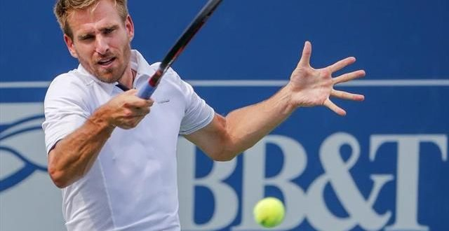 ATP 250 Chengdu: Peter Gojowczyk vs Leonardo Mayer