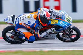 Moto3: GP de Aragón