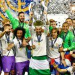 Real Madrid Champions 2016-2017