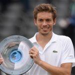 Nicolas Mahut lo tiene todo de cara para acceder a las semifinales (Foto: muchotennis.com)