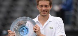 Challenger Orleans: Nicolas Mahut vs Illya Marchenko