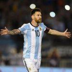 Argentina está obligada a ganar