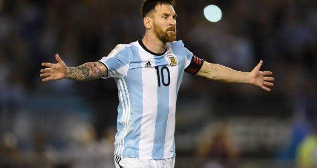 Sudámerica (Copa del Mundo): Ecuador – Argentina / Brasil – Chile