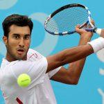 Yuki Bhambri puede ganar el título de dobles y luego irse a la previa de Moscú. (Foto: sportskeeda.com)