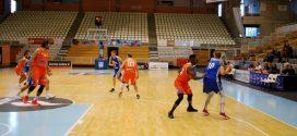 LEB Oro: Club Ourense Baloncesto – Leyma Coruña
