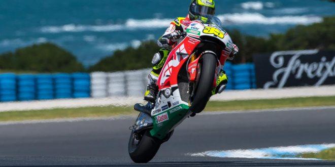 MotoGP: GP de Australia