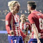El Atlético se juega gran parte de la clasificación contra el Qarabag