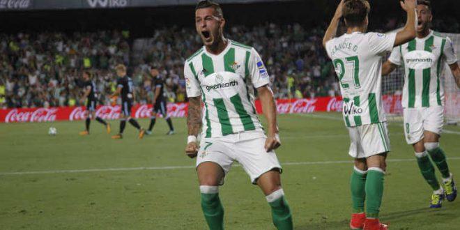 Liga Santander: Real Betis – Valencia