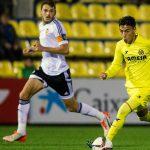 Leo Suarez, la perla del Villarreal