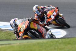 Moto3: GP de Malasia
