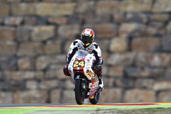 Moto3: GP de Japón