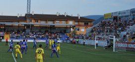 2ª división B (grupo 3): CD Alcoyano – Lleida Esportiu