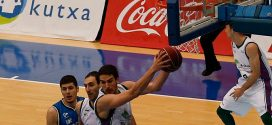 Liga Endesa: Delteco Gipuzkoa Basket – Unicaja