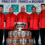 El doble belga debería tener muchas más opciones de las que se indican. (foto: daviscup.com)
