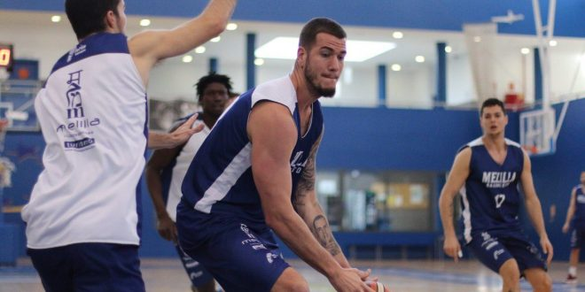 LEB Oro: Club Ourense Baloncesto – Club Melilla Baloncesto