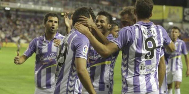 Liga 1|2|3: Real Valladolid – Real Oviedo / CA Osasuna – AD Alcorcón
