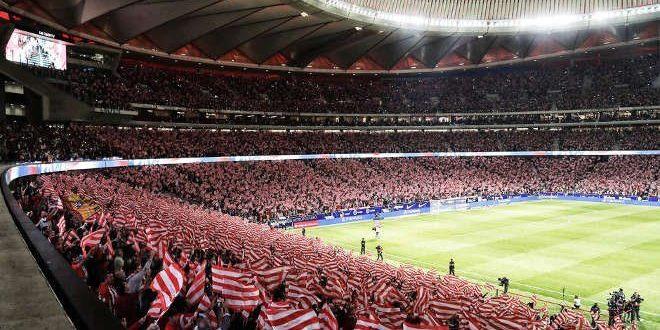 Liga Santander: Atlético de Madrid – Real Madrid