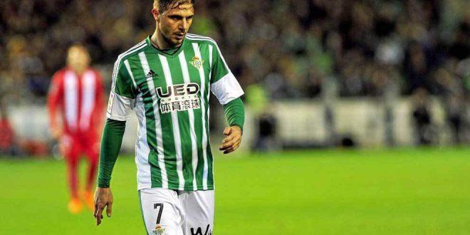 Liga Santander: UD Las Palmas – Real Betis