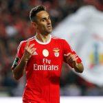 Jonas es el máximo goleador de la liga portuguesa