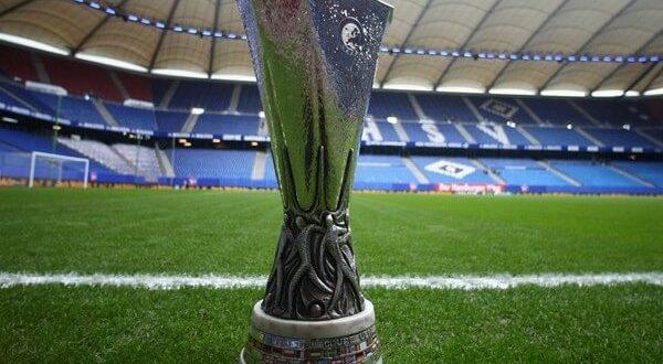 Europa League: Ganador