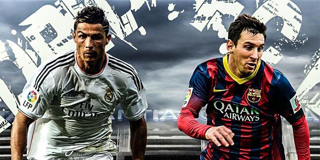 Promociones para el Real Madrid – FC Barcelona
