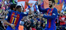 Liga Santander: FC Barcelona – RC Deportivo de la Coruña