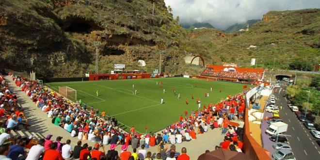 Liga 1|2|3 / 3ª división (grupo 12): Oviedo – Cultural / Mensajero – Pan. Pulido