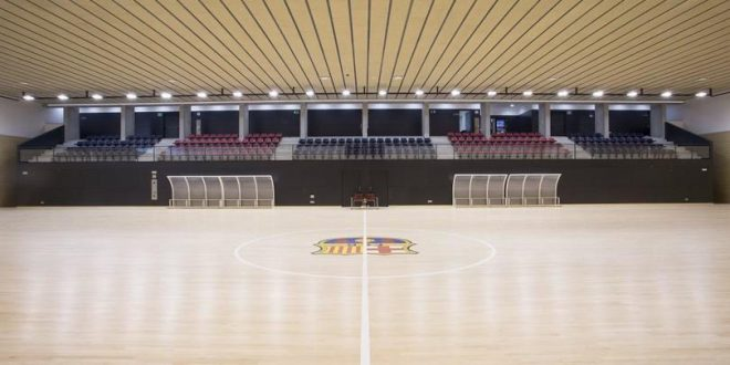 LEB Oro: Barcelona B – TAU Castelló